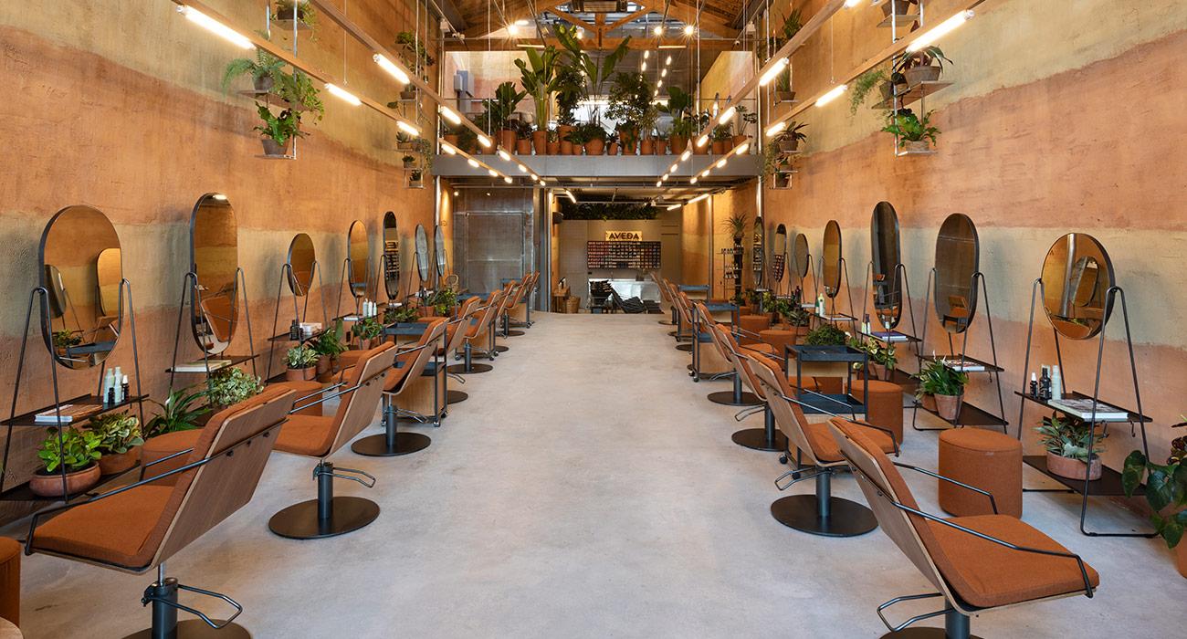 Bioma Aveda Salon São Paulo