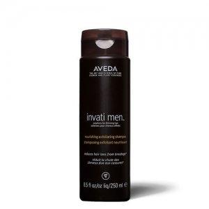 Invati Men Shampoo Esfoliante 200Ml Aveda