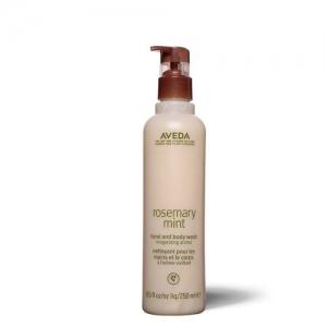 Sabonete Rosemary Mint Hand And Body Wash 250Ml - Aveda